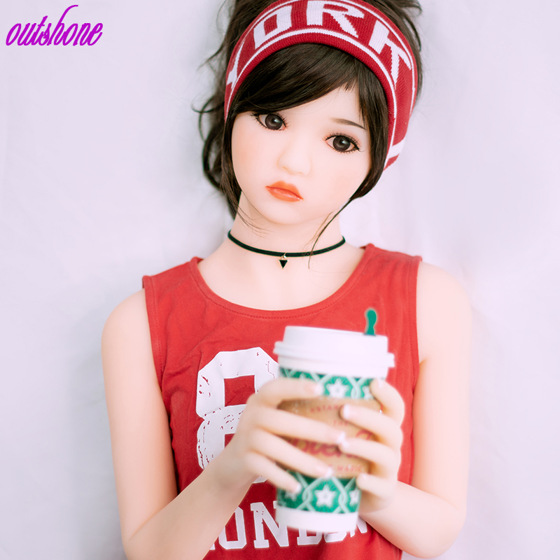 Free shipping china girl pussy <font><b>100cm</b></font> 125cm 140cm oral/pussy/anal <font><b>sex</b></font> japanese girl new product rubber <font><b>doll</b></font> <font><b>flat</b></font> chest for men image