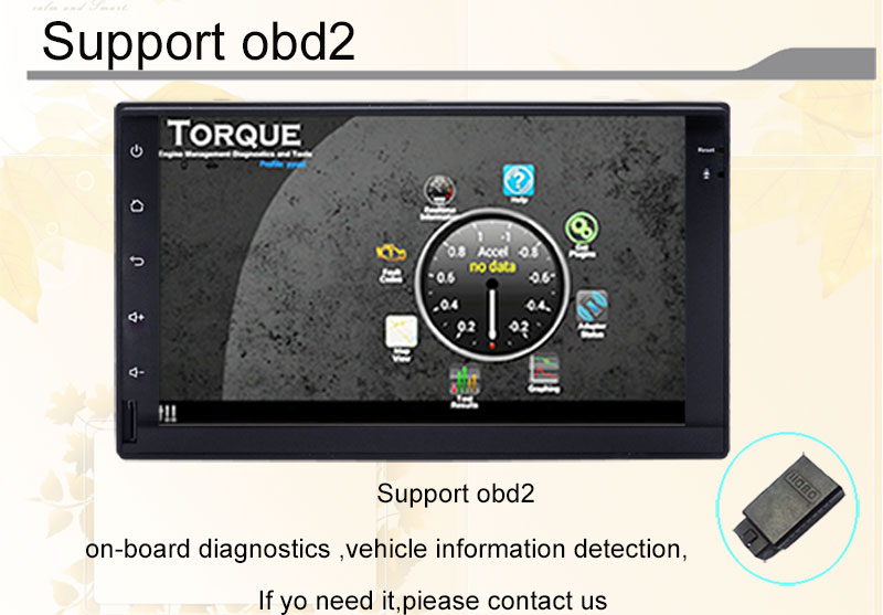 2016 New 6.2 Touch Screen car dvd player gps navigation USB SD Bluetooth FM 2din in dash TFT support rear view camera input