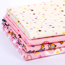Waterproof Baby Changing Mat Cotton Bed Mat 4 Style 3 Size Bebe Infant Diaper Newborn Baby Nappy Pad