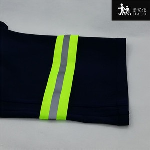 Image 3 - 50mm x 15mm * 3 Metro/lote, tela reflectante Oxford cinta de coser, cosido en cinta reflectante para bolsas para ropa alta visibilidad