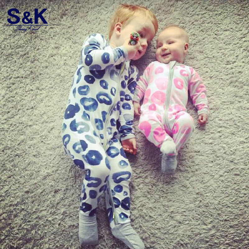 5623f5736 Detail Feedback Questions about XH 212 New Fashion Newborn Toddler Infant  Baby Boys Girls Rompers Long Sleeve Jumpsuit Playsuit Little Boy Outfits  Lips ...