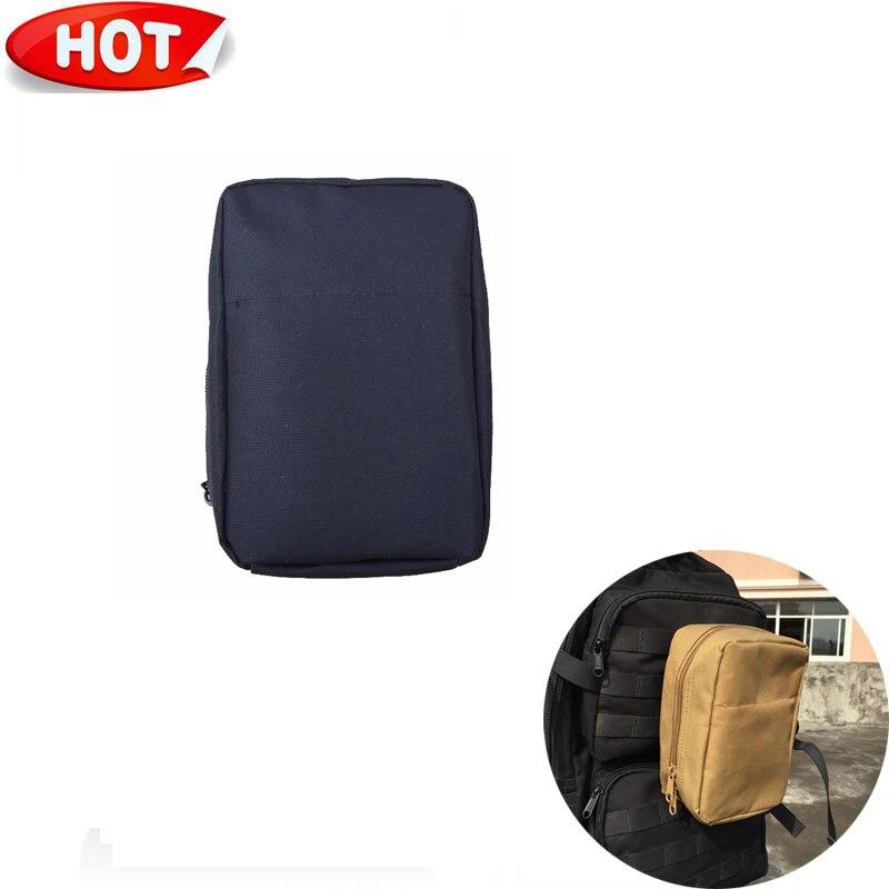 nueva Fanny bolsa del teléfono cinturón EDC que acampa yendo de ejecución bolsa