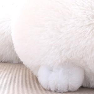 Image 5 - Đáng Chú Mèo Bông Sang Trọng Đồ ChơI Mèo Ba Tư Búp Bê Nhồi Bông Gối Mềm Mại Thú Nhồi Bông Peluches Búp Bê Cho Bé Đồ Chơi Trẻ Em Quà Tặng Giáng Sinh