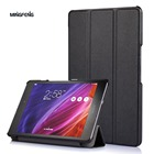 For ASUS Zenpad ZT581KL Case PU Leather Auto-Sleep Cover Case for ASUS Zenpad 3 8.0 Z8 ZT581KL Z581 7.9'' Tablet Case+Stylus Pen