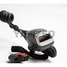 JZIOT V9000 1D/2D Handheld Terminal Barcode Scanner Android for Product Tracking