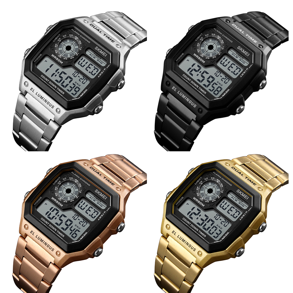 SKMEI 1335 Watches Price in Bangladesh