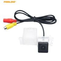 FEELDO Special Reverse Rearview Camera For SsangYong Rexton/Kyron/Korando/Actyon Backup Camera #FD-4506