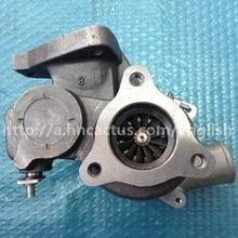 Auto Turbine Electric TD04 Turbo Kit 49177-01510 49177-01511 For Mitsubishi Pajero Delica L200 L300 4WD Shogun 4D56 4D56T 2.5L