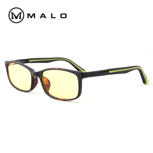 671b727575b5 Malo Anti Blue Rays Computer Reading Glasses Eye Protection Anti-glare Blue  Light Blocking Gaming Goggles for Digital Screen