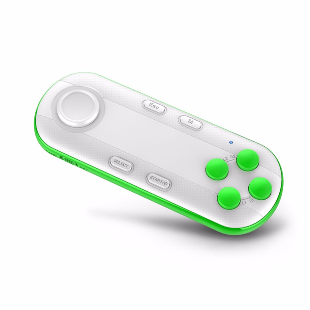 MOCUTE 051 Bluetooth Gamepad VR Gaming Game Pad Android Smart TV Box Joystick Selfie Shutter Remote Control For iPhone/PC Gamer
