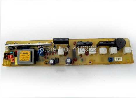 Free shipping 100% tested washing machine board for Haier xqb51-66 45-a 40 - 66 50-l on sale