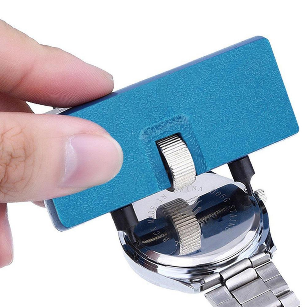 Watches Repair Tools Table Open Cover Portable Device Useful Adjustable Repairment Stable Professional Durable Watch Clock Tools ...