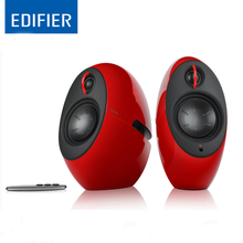 Edifier e25HD Luna Eclipse HD Bluetooth Wireless speaker Home Theater Party Speaker Sound System 3D stereo Music