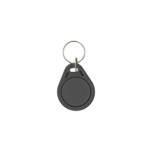 50pcs IC M1 smart tag Repeated write 13.56MHZ NFC keyfob can repeated UID changeable CARDS Block 0 sector zero Copy Clone 1K S50