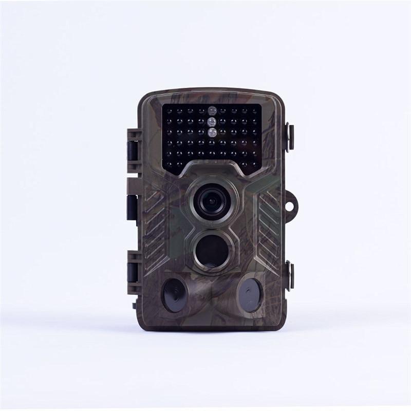 Hunting Cameras H-881 0.2s Fast Shooting Digital Trail Cameras  1080P  Trap Game Cameras Green IR Wildlife Cameras fast p