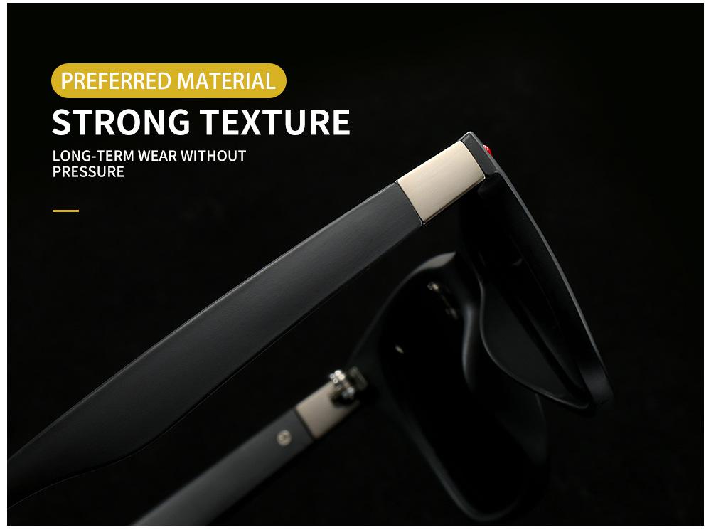 DJXFZLO Gafas de sol polarizadas 5