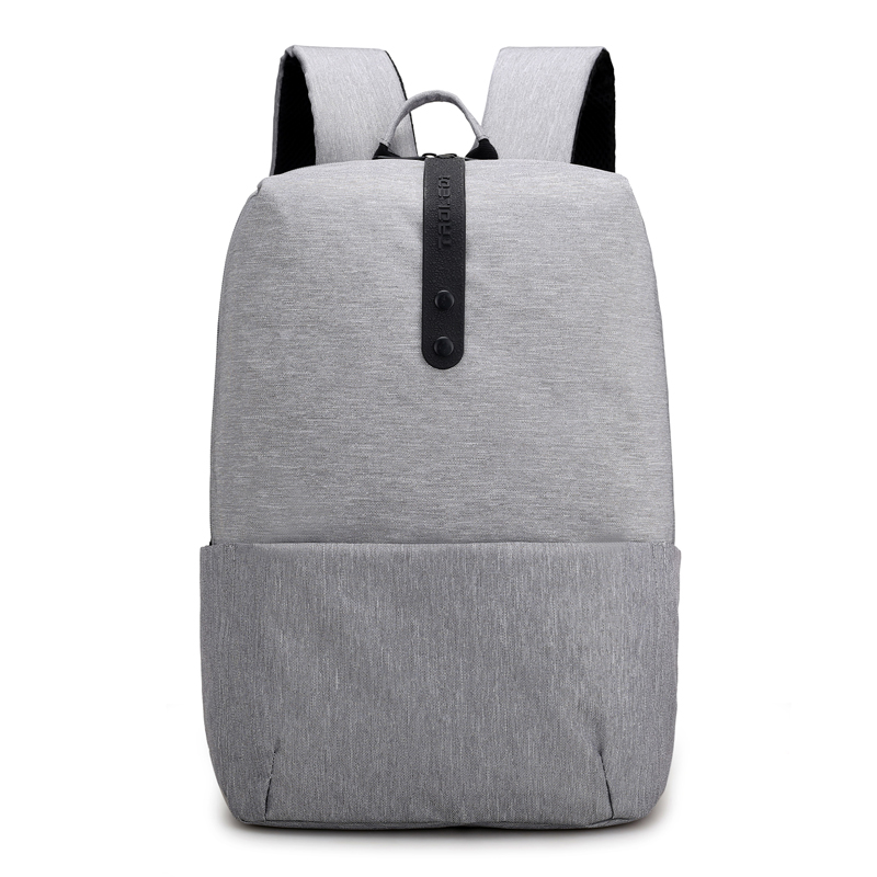 Men 15.6 Laptop Backpack Anti Theft Unisex Women School Notebook Bag Nylon Waterproof Travel