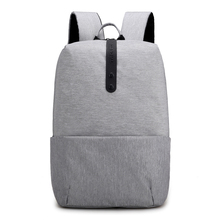 Men 15.6 Laptop Backpack Anti Theft Backpack Unisex Women School Notebook Bag Nylon Waterproof Travel Backpack