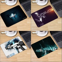 Mairuige Cs Go Game Mats Handsome Guns Gaming Mouse Pads Notebook Computer Pc FPS Game Rubber Antiskid  Keyboard Laptop Mats