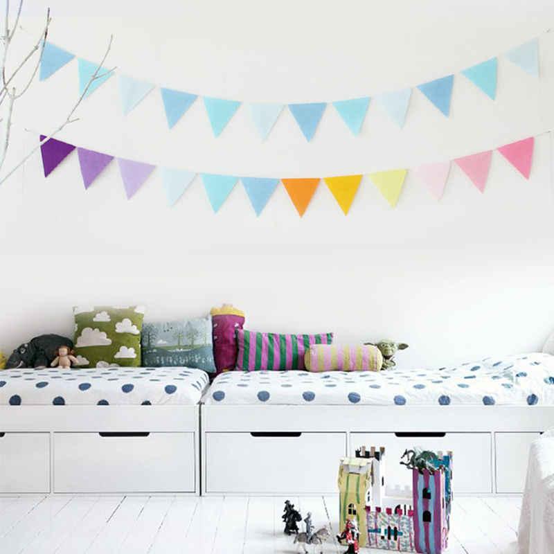 2,5 M Baby Kinder Zimmer Dekoration Handgemachte Jungen Mädchen Bett Hängen Teepees Zelt Spielzeug Für Kinder Zimmer Dekor