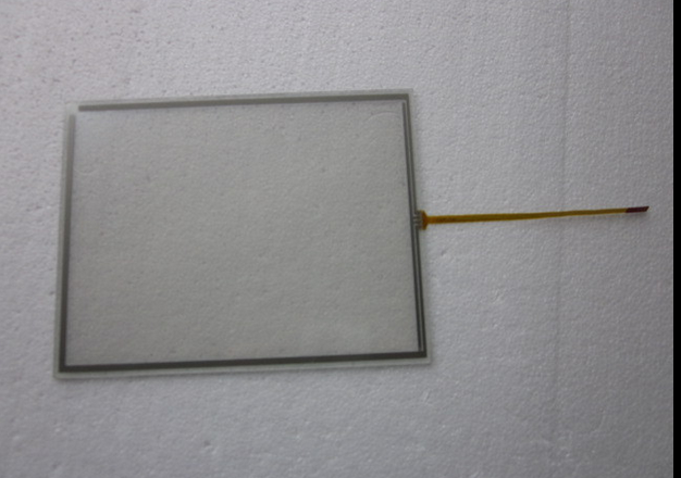 Touch screen glass panel    NT631C-ST153B-EV3 touch screen glass panel t2977s1