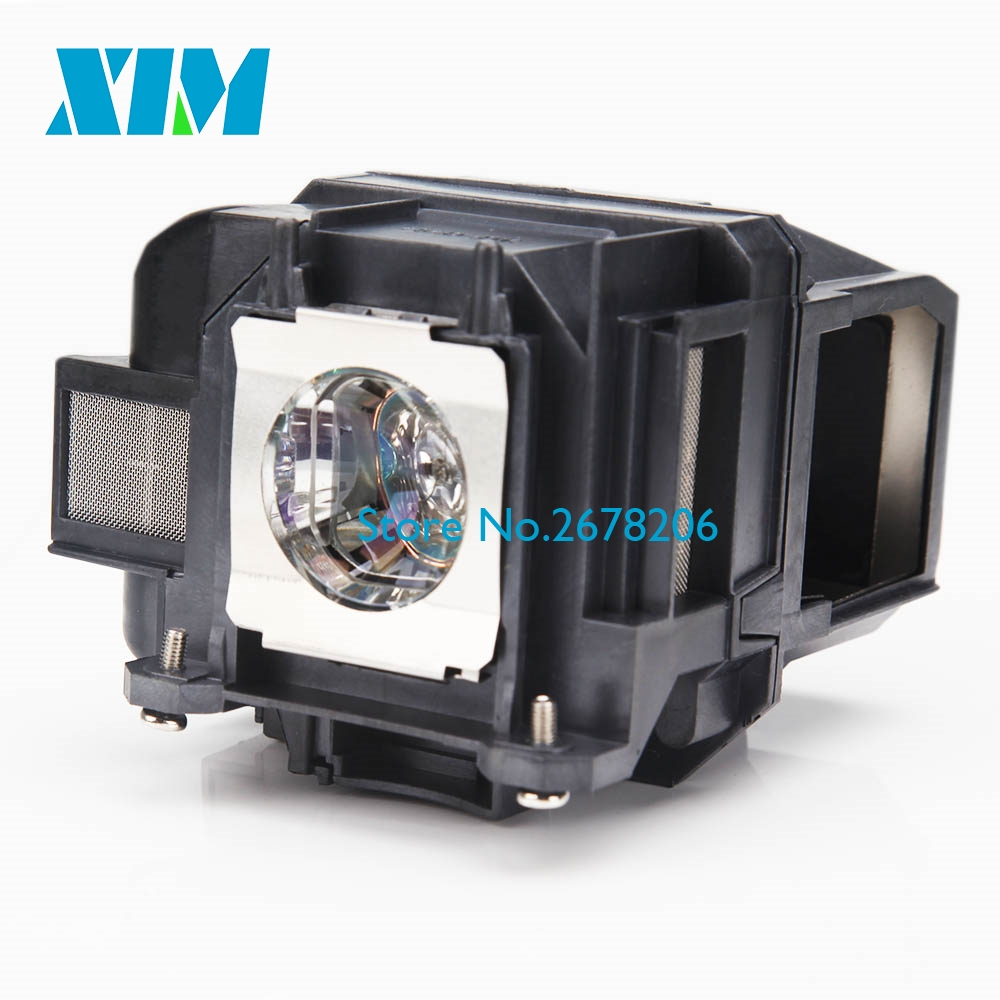 Image 4 - Replacement Projector Lamp for Epson ELPL78 / V13H010L78  PowerLite HC 2000 / HC 2030 / PowerLite HC 725HD / PowerLite HC  730HDProjector Bulbs