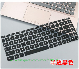 Ultra thin Soft Silicone Keyboard Cover Skin Protector For MSI GF63 8rd 8rc GS65 15.6 Inch Gaming Laptop GF 63 (2018 Release)(China)