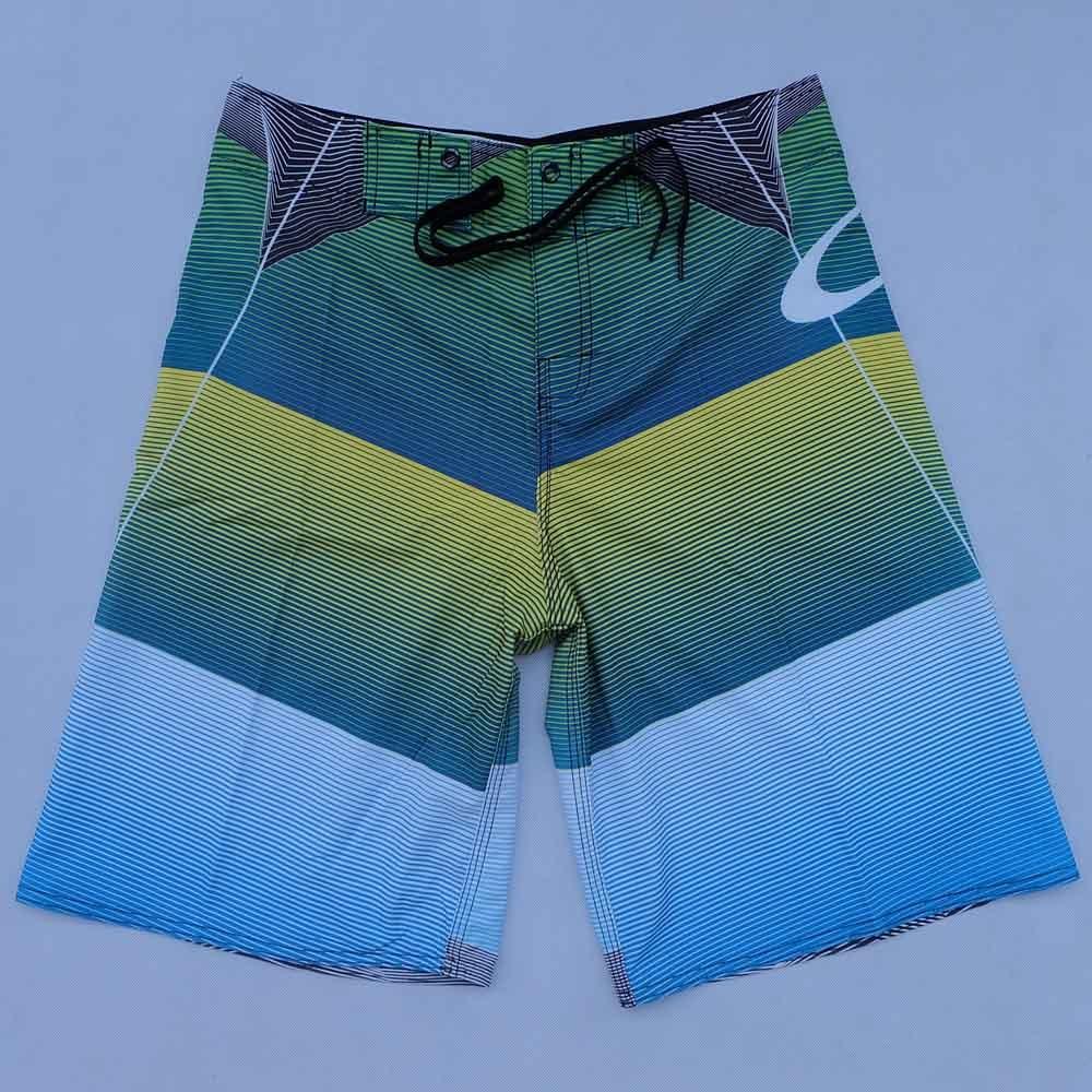 Adult Beach Wear Quick Dry Beach Shorts High Quality Elastic Fabric Brand Board Men Bermudas Masculina De Marca Boardshorts