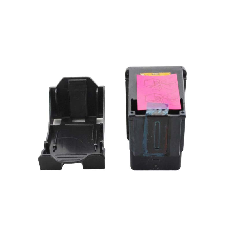 2PK For HP62XL 62XL HP62 62 Ink Cartridge for HP 5640 5660 7640 5540 5544 5545 5546 5548 Officejet 5740 5741 5742 5743 Printer in Ink Cartridges from Computer Office