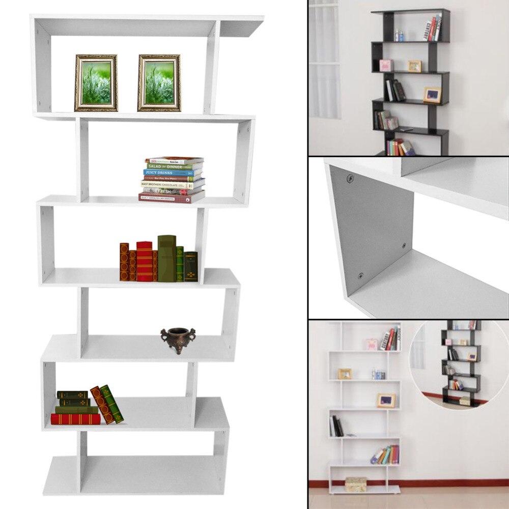 Responsible Magazine Holder Desktop Book Storage Rack Iron Triangular Bookshelf Organizing Shelf Bookcase New Magazine Organizer Magazine Organizer