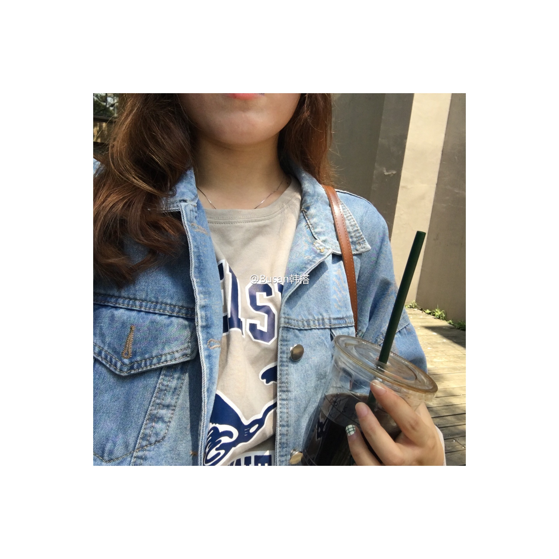 Cheap wholesale 18 new summer Hot selling women's fashion casual Denim Jacket L554 8