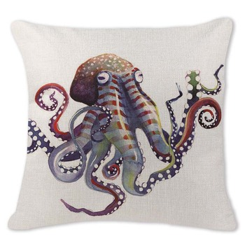 3D Octopus