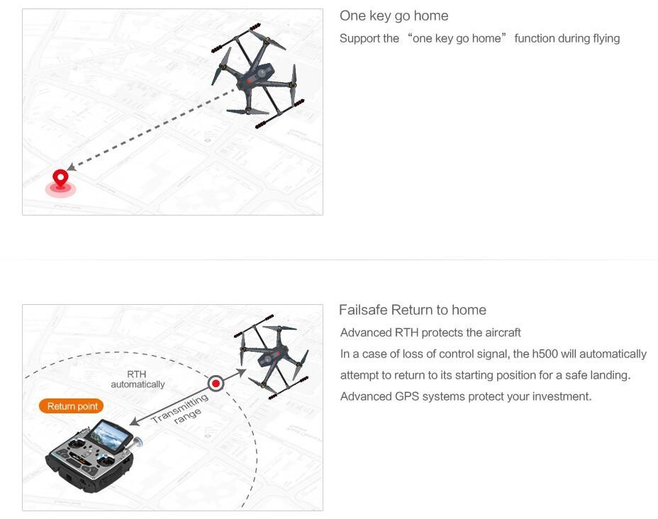 fpv drone Walkera Scout X4 GPS RC Quadcopter Drone Devo F12E G-3D Gimbal ILook+ WHITE FPV RTF EMSDHLFEDEX Free shipping