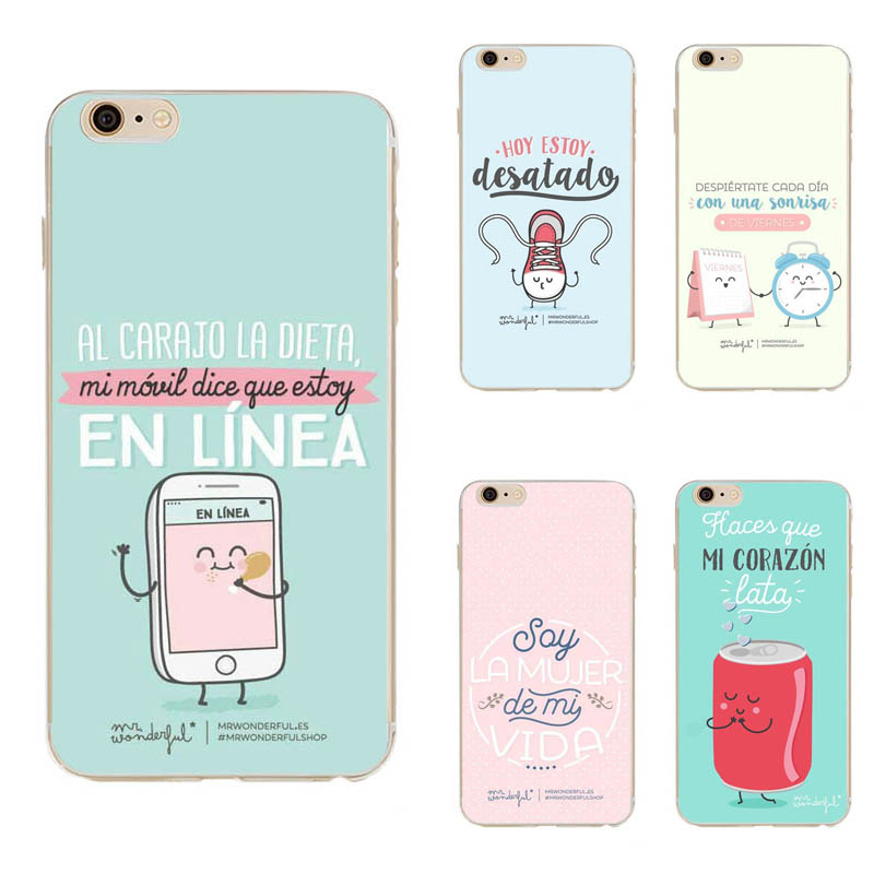 5af07890c80 Cute Mr wonderful painted cases For xiaomi redmi note 3 Pro case Fundas  Capa soft TPU case for redmi note 3 Pro back cover