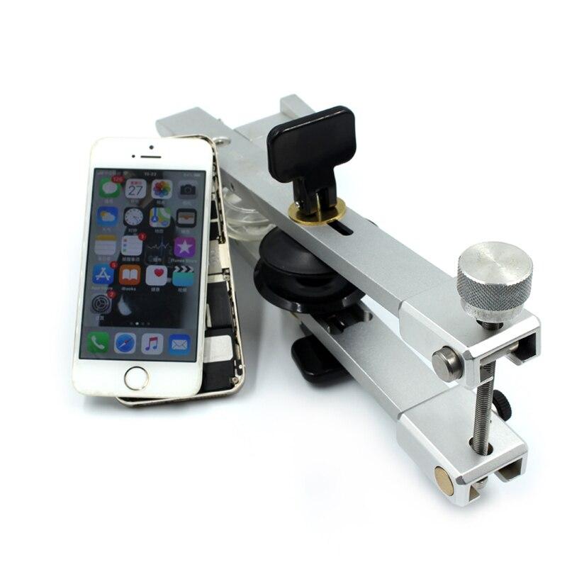 Universele Mobiele Telefoon Lcd scherm Opening Gereedschap Met Sterke Suckers voor iPhone Samsung Demontage Reparatie Tools Mobiele Telefoons