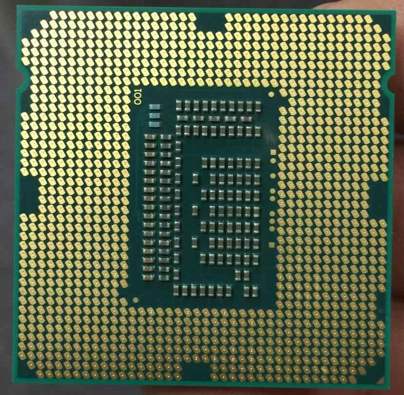 Процессор Intel Xeon E3-1220 v2 E3 1220 v2 (8 Мб кэш-памяти, 3,1 ГГц) четырехъядерный процессор LGA1155 ПК компьютер настольный процессор