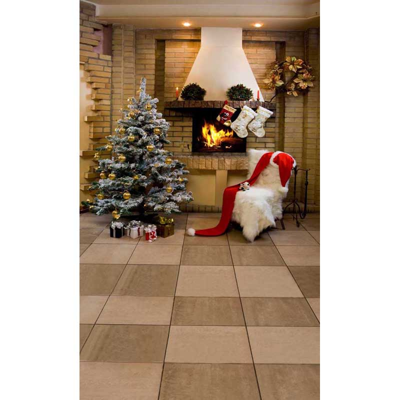 Popular fireplace bricks buy cheap fireplace bricks lots for Where can i buy a red christmas tree