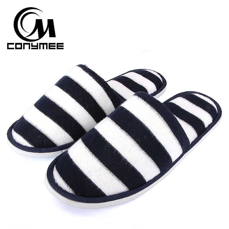 CONYMEE JD-CTW Men Travel Slippers conymee jd xtw home slippers