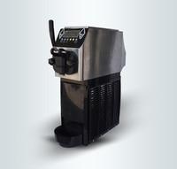 single head desktop ice cream machine 500w MKK-4800 soft ice cream maker commercial household ice cream store usd 1pc
