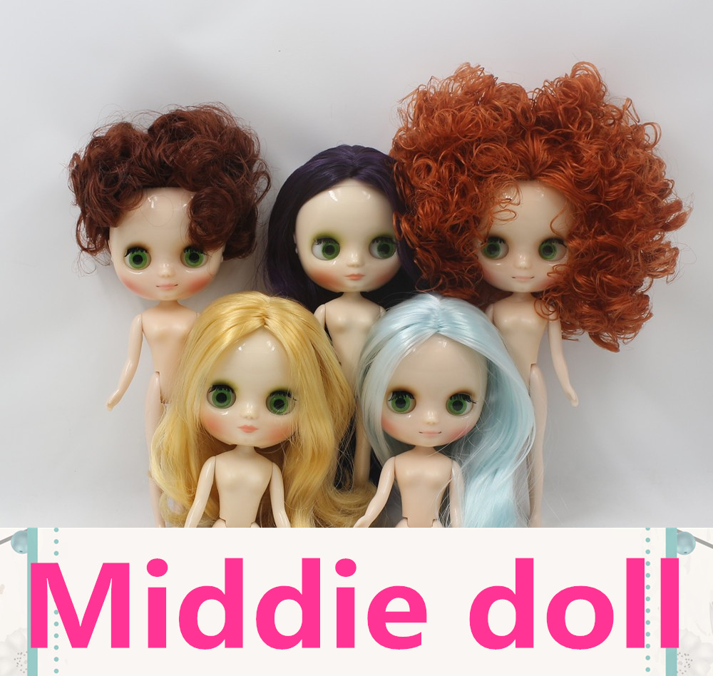 Free Shipping Factory Middie Blyth Doll 20Cm 18 Is -5560