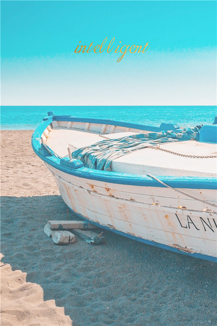 Seaside-Home-Decor-Seascape-Wall-Art-Print-Nordic-Canvas-Painting-Bedroom-Living-Room-Picture-Landscape-Boat.jpg_640x640