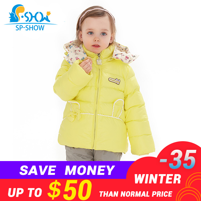 2018 Brand Winter Children Clothes sets duck down Jacket Thick Warm with fleece Girl Hooded Thick Down Coat + Trousers 86001 new winter children clothes sets boy and girl baby duck down jacket thick warm lining fleece hooded two piece down coat 83250