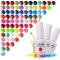 Venda quente 15 ml Arte Clavo 220 Cores Escolher Qualquer 1 pcs Soak Off Unhas de Gel Nail Art Polonês Gel UV Do Prego Gel