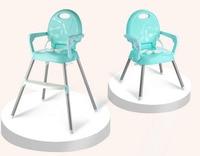 Нескользящие портативный многофункциональный регулируемый складные стулья для одежда для малышей Детское сиденье разлили