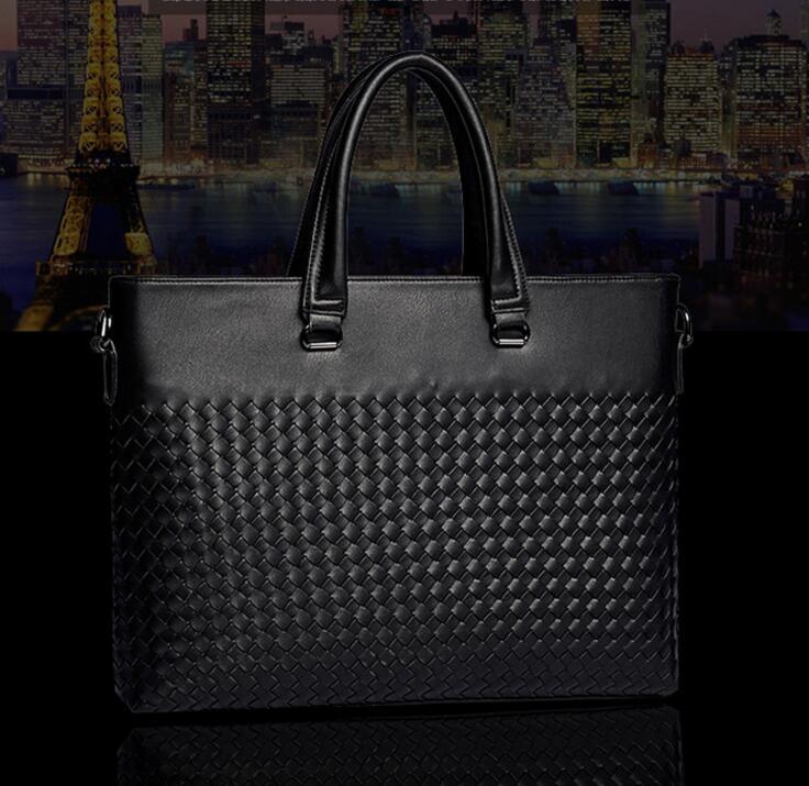 61755bce3af6d Yesetn torba 112816 new hot mężczyźni torebka mężczyzna biznes torba duża  torebka