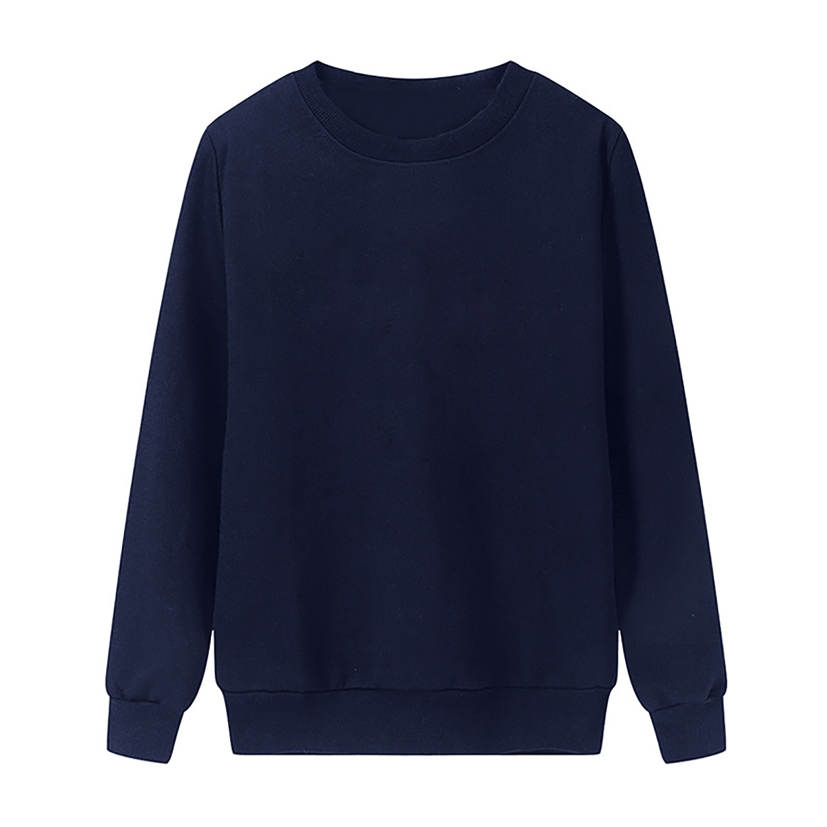 Solid Color Sweatshirt Women Casual Hoodie Fashion Winter Autumn Lasdies Pullover Fleece Black White Blue Red Gray Streetwear 12