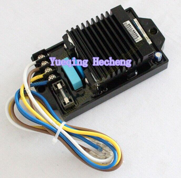 ФОТО Alternator Voltage Regulator AVR AVR-20