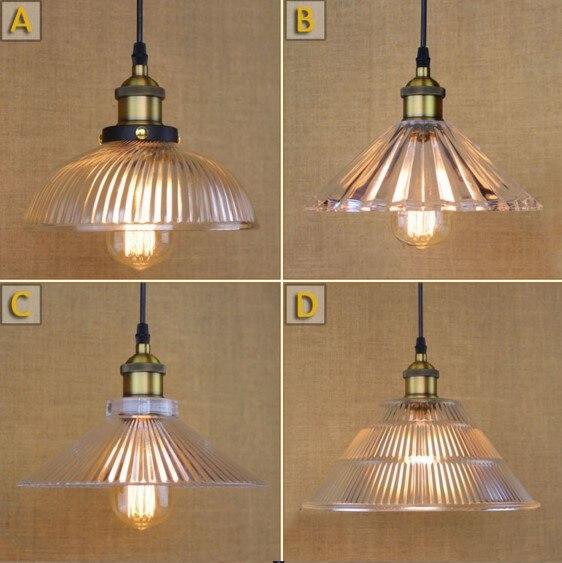 Vintage Foyer Light Fixtures: RH Nordic Retro Loft Style Vintage Industrial Lamp