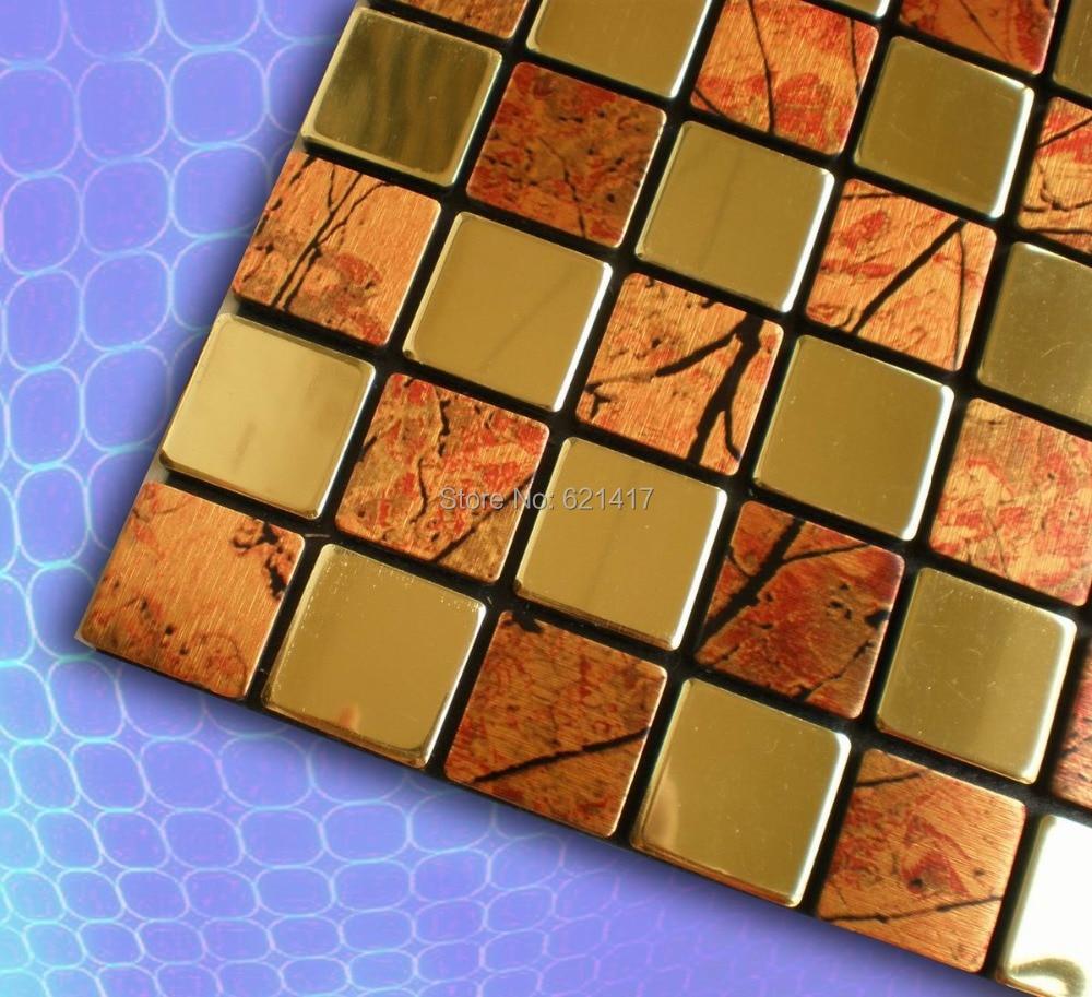 online get cheap kitchen backsplash panels aliexpress com aluminum composite panel stainless steel mirror self adhesive mosaic tiles for kitchen backsplash decoration tiles hmsm1014