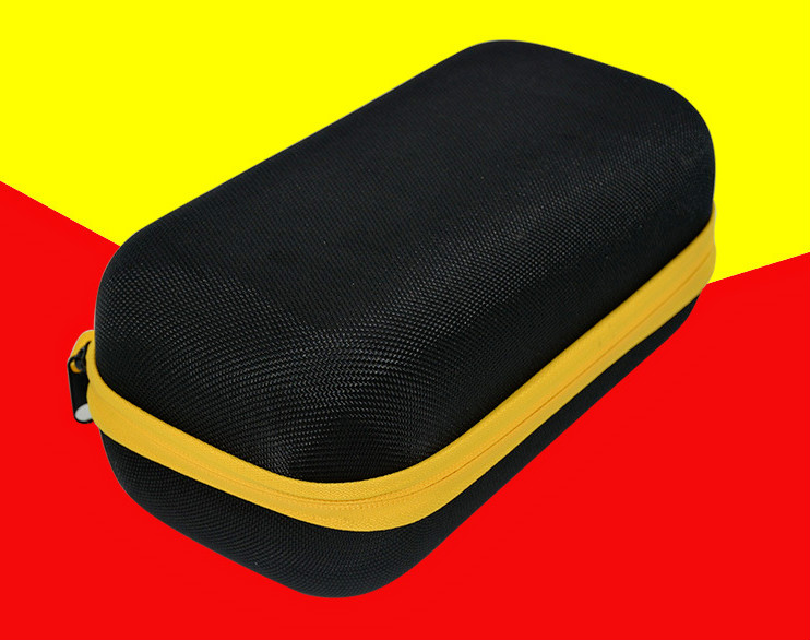 EVA hot-pressing kit storage bag case for Car jump Starter Power Pack Mobile Power Pack Game console host package